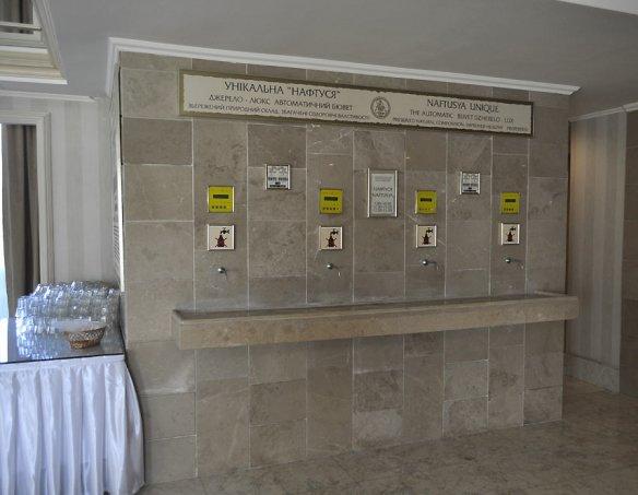 Тур в отель Риксос-Прикарпатье 17