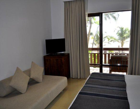 Тур в отель Pandanus Beach 4*+ 19