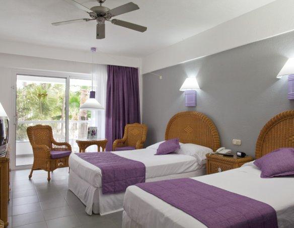 Тур в отель Riu Naiboa 4* 5
