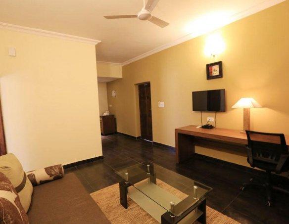 Тур в отель Sol Beso Resort 4* 10