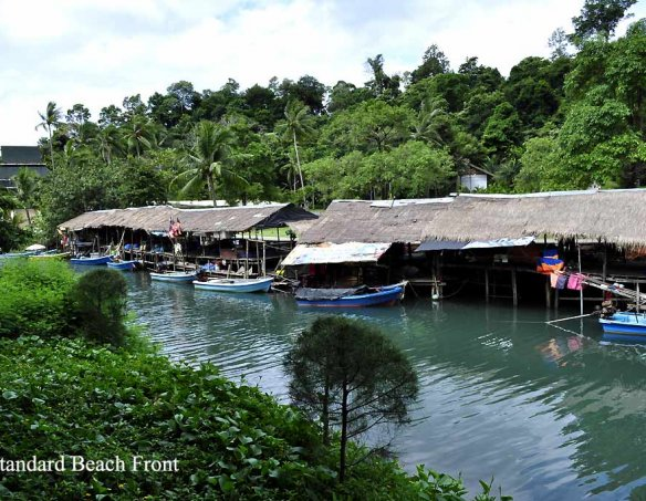 Тур в отель Chai Chet Resort 3* 12