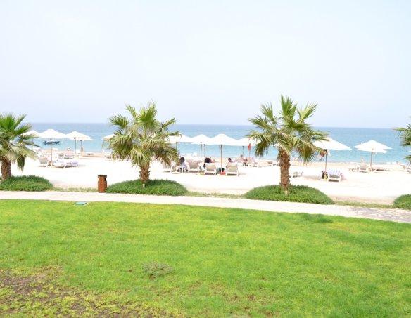 Тур в отель Radisson Blu Fujairah 5* 8