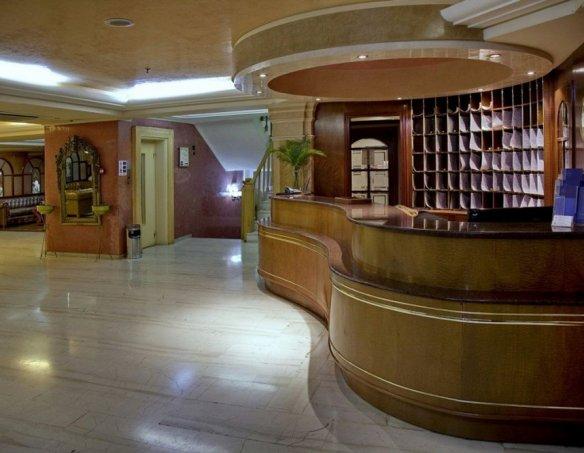 Тур в отель Jo-An Palace 4* 2