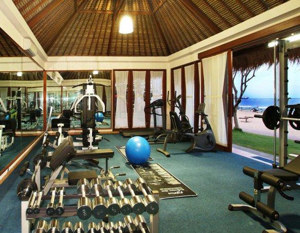 Тур в отель Bali Tropic Resort & Spa 5* 3