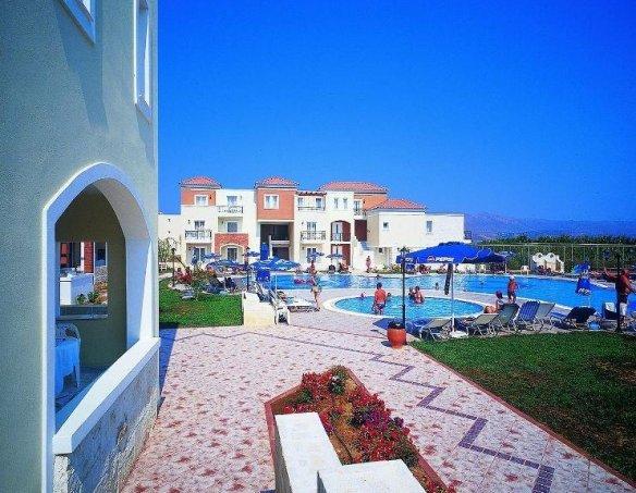 Тур в отель Albatros Aqua Blu Resort 5* 14