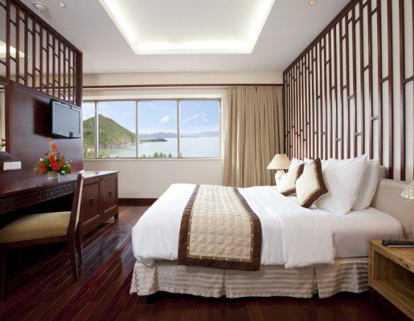 Тур в отель Vinpearl Resort 5* 6