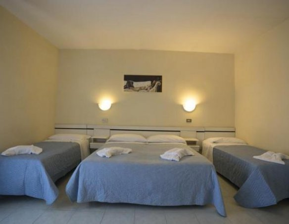 Тур в отель Europa Rimini 3* 15