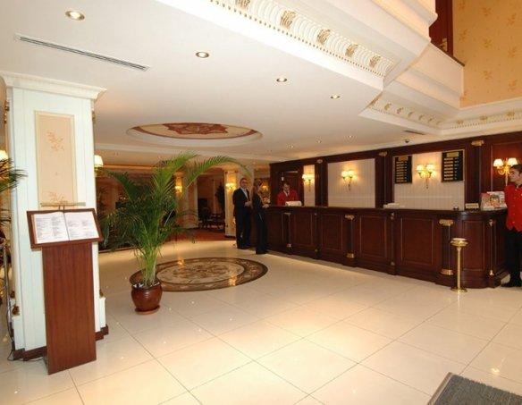 Тур в отель Lady Diana 4* 9