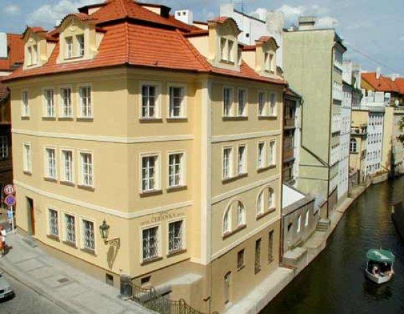 Тур в отель Certovka 4* 4