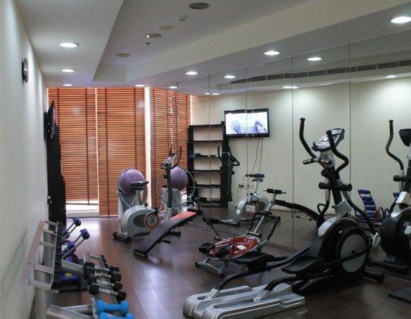 Тур в отель Marmara Hotel Apartments 11