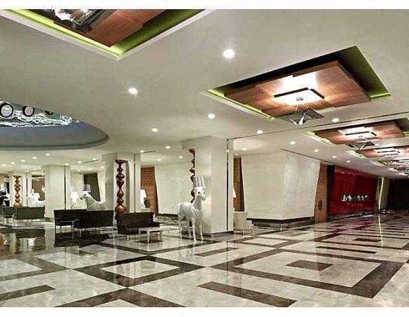 Тур в отель Maxx Royal Belek Golf Resort 5* 54
