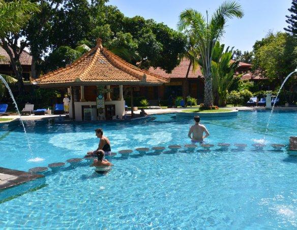 Тур в отель Bali Tropic Resort & Spa 5* 38
