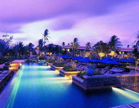 Тур в отель JW Marriott Phuket Resort & Spa 5* 33