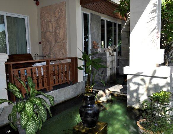 Тур в отель Aloha Resort 3* 13