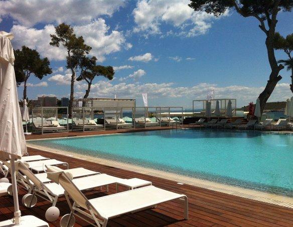 Тур в отель Me Mallorca 4* 17