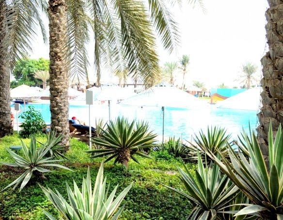 Тур в отель Le Meridien Al Aqah 5* 6