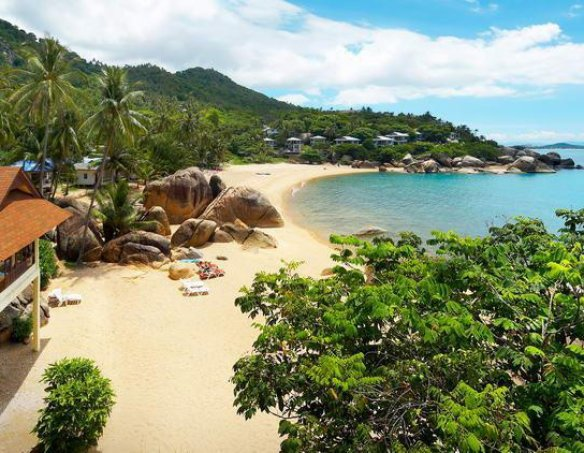 Тур в отель Coral Cove Chalet 3*  10