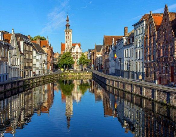 """Тур """"Амстердам-Брюссель-Париж"""" 2"""