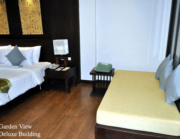 Тур в отель KC Grande Resort 4* 48
