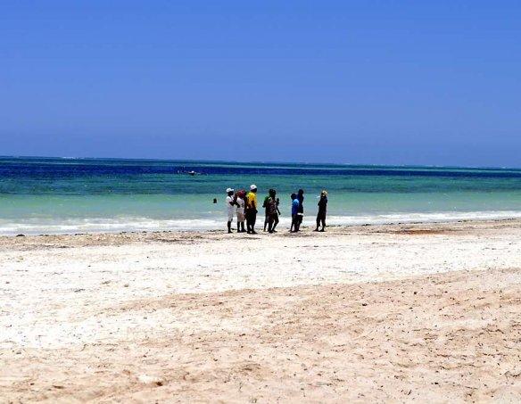 Тур в отель Kiwengwa Beach 5* 39