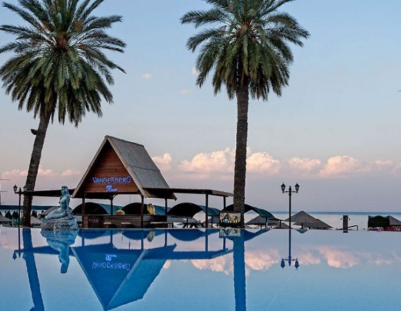 Тур в отель Amara Club Marine Nature 5* 23