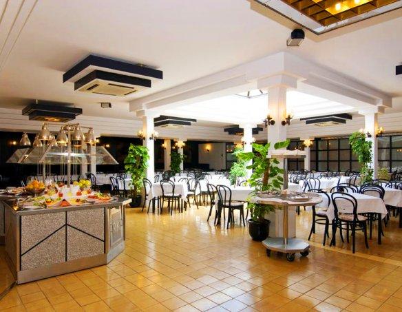 Тур в отель Slovenska Plaza 3* 22