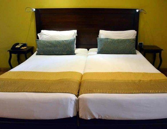 Тур в отель The O Resort & Spa 4* 31