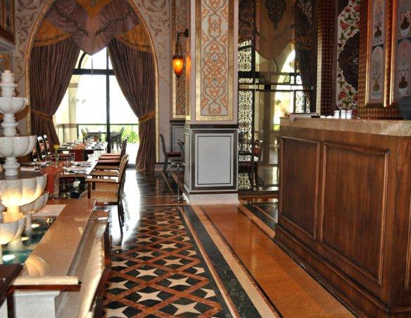 Тур в отель Jumeirah Zabeel Saray 5* 21