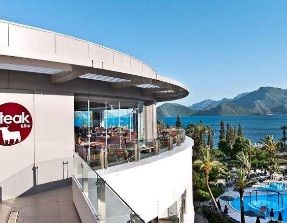 Тур в отель D Resorts Grand Azur 5* 10