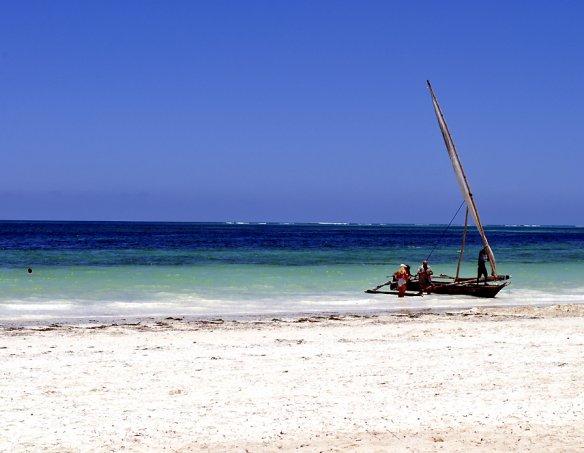 Тур в отель Kiwengwa Beach 5* 32