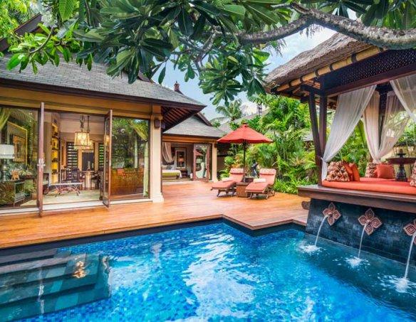 Тур в отель St.Regis Bali 5* 31