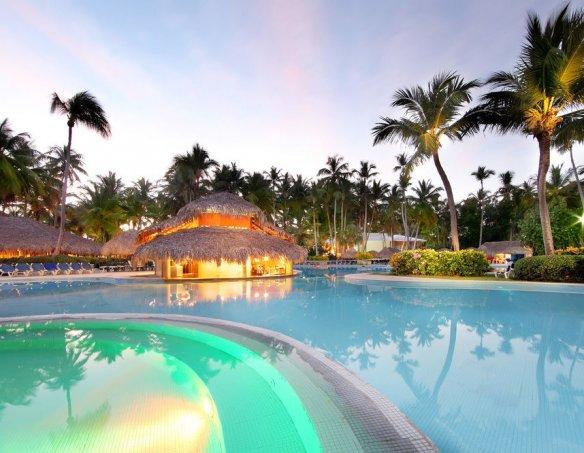 Тур в отель Grand Palladium Punta Cana 5 17