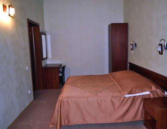 Тур в отель Карпатские зори 27