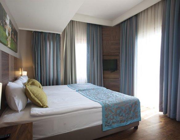 Тур в отель Letoonia Golf Resort 5* 13