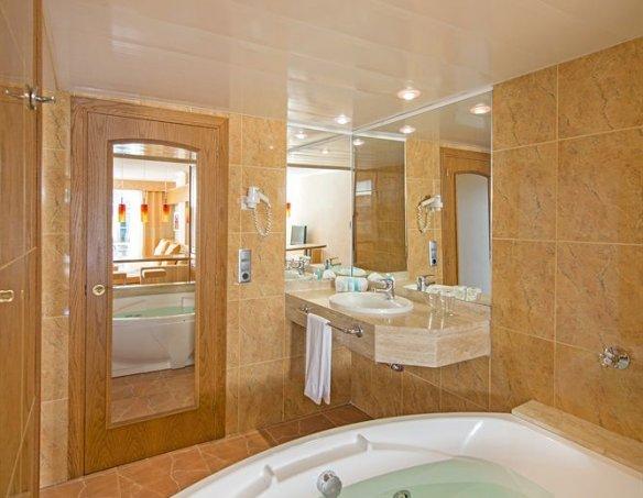 Тур в отель Iberostar Jardin Del Sol Suites 4* 9