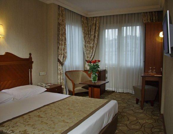 Тур в отель Lady Diana 4* 2