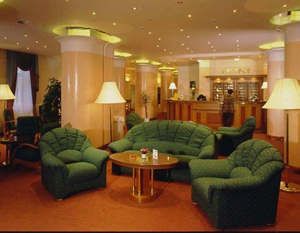 Тур в отель Centralni Lazne 4* 24
