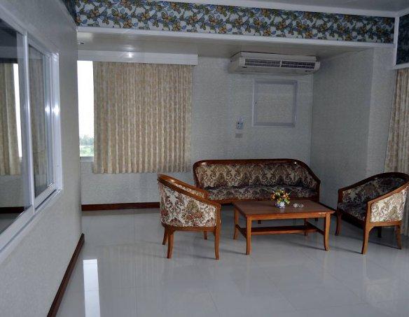 Тур в отель Pattaya Park 3* 7