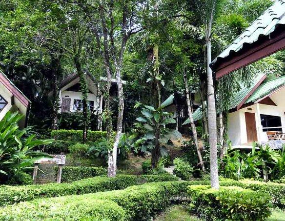 Тур в отель Chai Chet Resort 3* 61