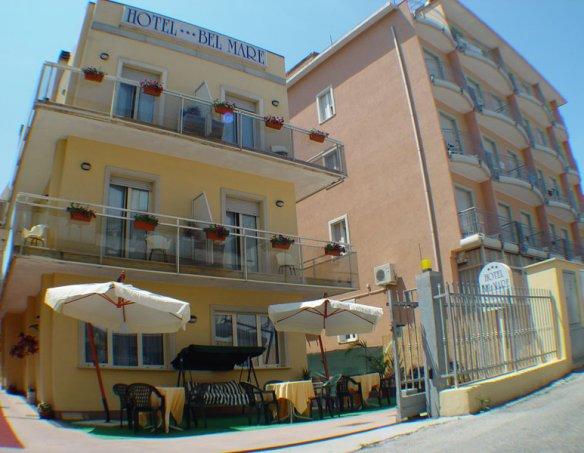Тур в отель Bel Mare 3* 1