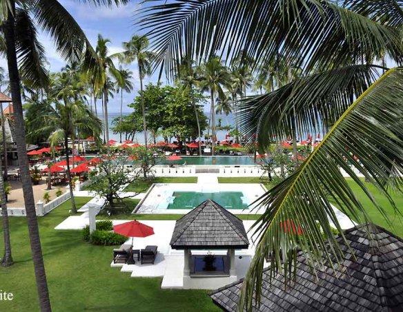 Тур в отель Emerald Cove 5* 17