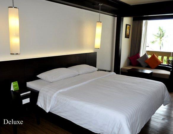 Тур в отель Kata Beach 4* 19