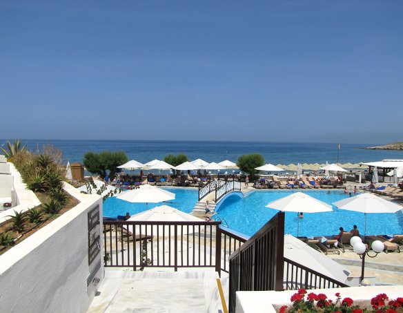Тур в отель Creta Maris 5* 23