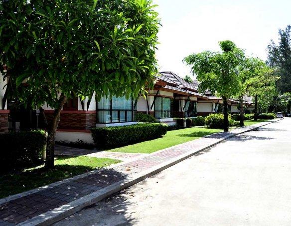 Тур в отель Klong Prao 3*  39