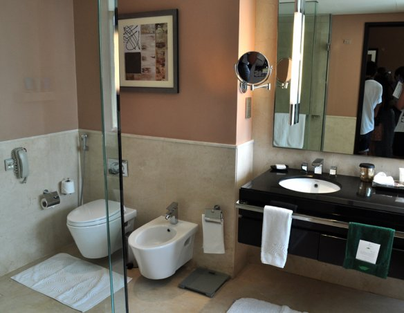 Тур в отель The Address Dubai Marina 5* 12