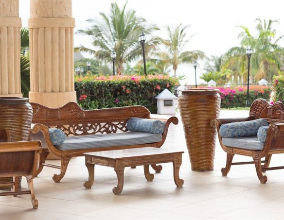 Тур в отель The Royal Zanzibar 5* 11