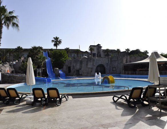 Тур в отель Alva Donna World Palace 5* 37