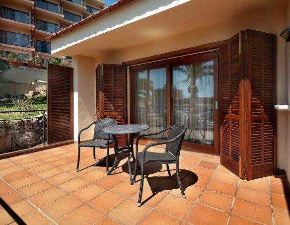 Тур в отель Riu Bonanza Park 4* 5