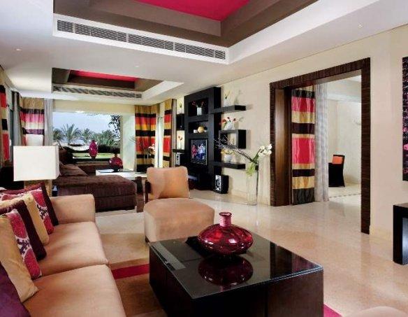 Тур в отель Grand Rotana Resort & Spa 5* 33