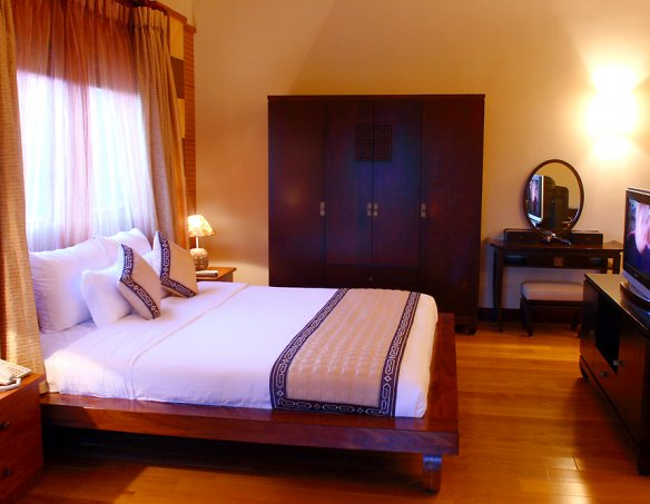Тур в отель Terracotta Resort 4* 9